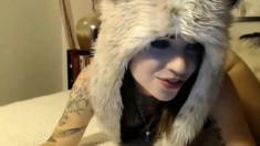 Webcam Girl Is currently Playing