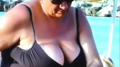 Russian Huge-titted Grannies That Are Dated ! Fledgling !