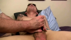 Guy gay porn I didn't waste anytime and I commenced to
