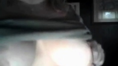 Big old TITS on chatroulette