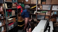 Webcam Teen Heels And Hairy Brunette Solo Suspects