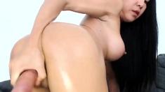 Miu Japanese Teen Sex Toys