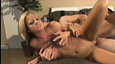 Busty Slut Analed By Long Cock